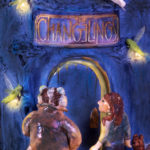 Changelings book launch illustration cover