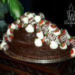 Chris's Grooms Cake