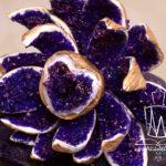 Geode Flower small
