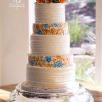 Melinda Creel's cake sunlite