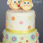 Owls baby shower
