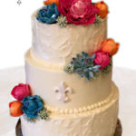 Wedding Cake W-LOGO