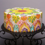 talavera cake close up RGB W-LOGO